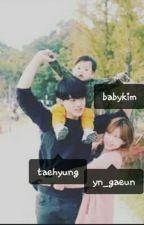 Family Kim by taetaemong