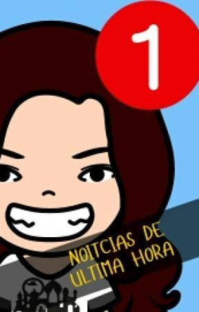 Noticias De Ultima Hora by Remy_Rogel