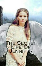 The Secret Life Of Jennifer (Discontinued for now) by _marvel_701