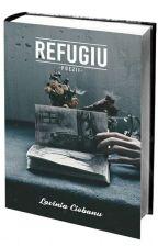 Refugiu by Lavinia-Ciobanu