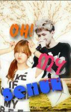 Oh ! My Sehun! by rapmon_Rm