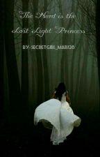 The Nerd is The Lost Princess by secretgirl_marj28