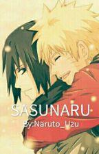 SasuNaru by Naruto_Uzu