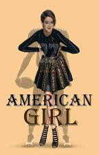 American Girl by Vecito_Sama_