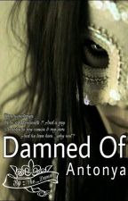 Damned Of An†onia  by The_Damn
