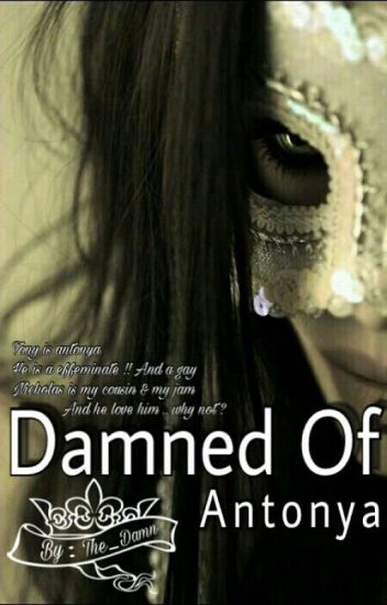 Damned Of An†onia