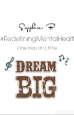 The #RedefiningMentalHealth Project by storyzrok