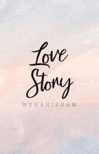 LOVE STORY  by nuhahisham