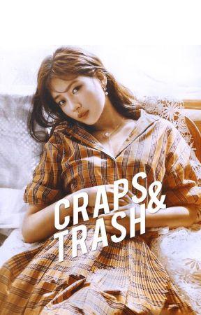 Craps & Trash by neonni