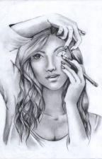 dessin  by AshaWheels