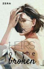 Heirs of the Broken by himawarie_