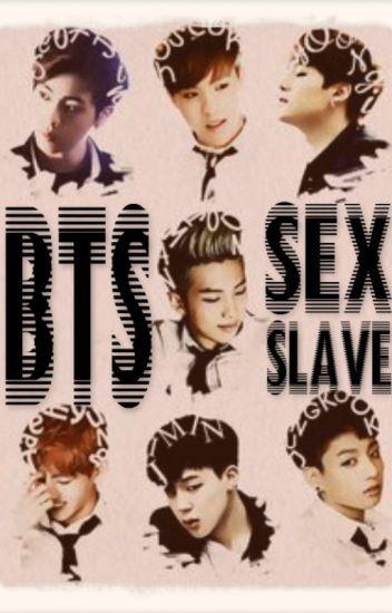 Being a BTS' Sex Slave