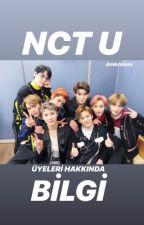 NCT Üyeleri Ve Hakkında Bilgi by ambroisas