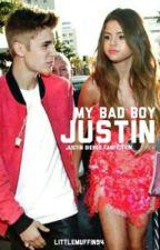 My Bad Boy Justin  by Littlemuffin94