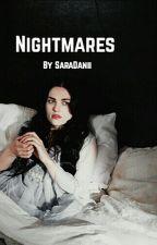 Nightmares> Anakin Skywalker {Under Editing} by SaraDanii