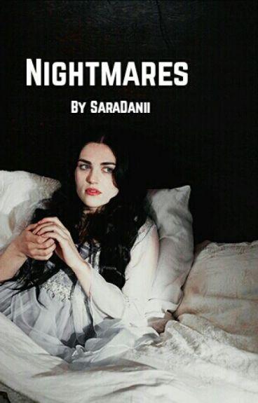 Nightmares> Anakin Skywalker