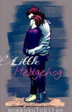 Little Hedgehog (Larry Stylinson) by mumkokulukitap
