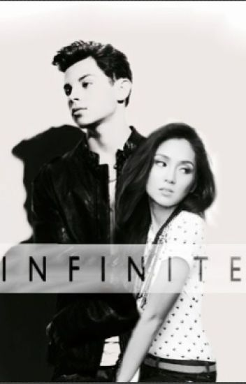 Infinite - Jake T. Austin Love Story