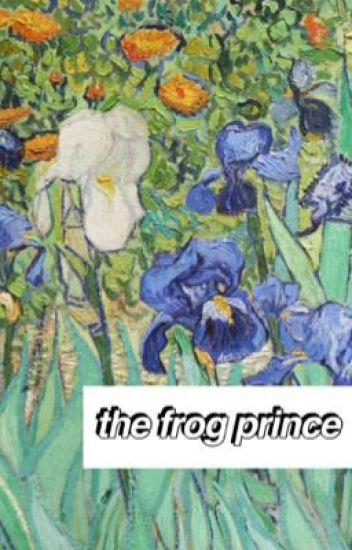 the frog prince | yoongi