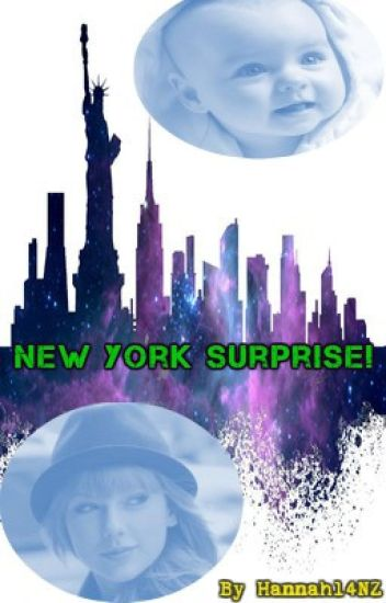 New York Surprise!