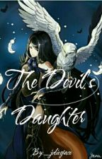 The Devils Daughter by _juliegrace
