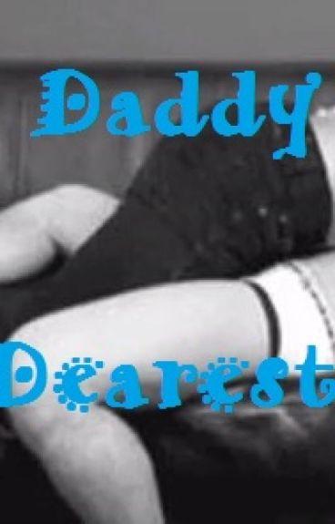 Daddy Dearest (boyxboy) smut
