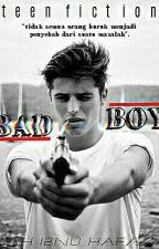 Bad Boy by SahHafaz