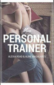 Meu personal trainer (Finalizada)