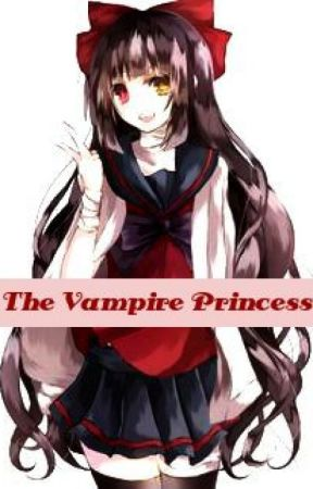 The Time Goddess (A Diabolik Lovers x Vampire Knight Fanfic) by that-author