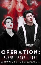 Operation: S.S.L 《Double B》 by LudmilaGalvn