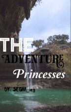 The Princesses of Adventure by SEGM_icy