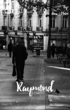 Raymond by Ana_Moire