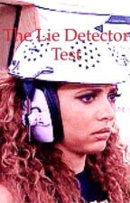 The lie detector test by Mouth2003