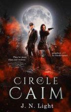 Circle Of Caim  by BluNoor