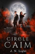 Circle Of Caim  by Fantasies-N-TeaIn20s