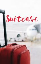 Suitcase (Fifth Harmony/You) COMPLETED by tiddychoni