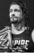 The Beast by hisperella