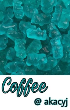 coffee {day6; ydw} by akacyj