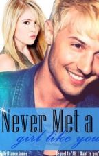 Never Met a Girl Like You - a Hot Chelle Rae sequel by BrittaneeAnnee
