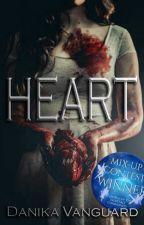 Heart by danikavanguard