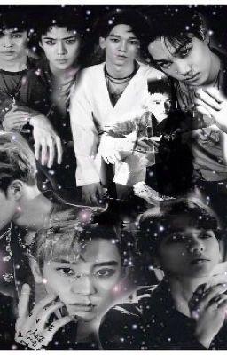 EXO/BTS COUPLE - Vợ Chồng Ma Quỷ