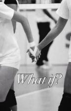 What if? (JhoBea FanFic)  by Fudge1415