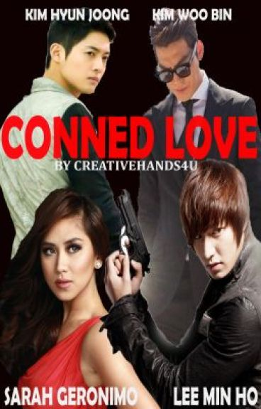 Conned Love by CreativeHands4U