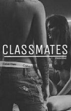 Classmates - مترجمة بالعربية by raneexm