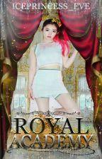 Royal Academy ♚ by Iceprincess_Eve