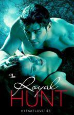 The Royal Hunt by kitkatlove143