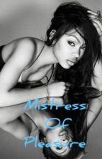 Mistress of pleasure by JayJen