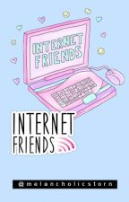 || Internet Friends || B-joo || Toppdogg || by melancholicstorn