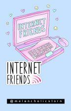 || Internet Friends || B-joo || Toppdogg || by bubblegumbiitch0