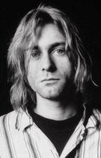 Kurt Cobain - Cytaty by shou_u